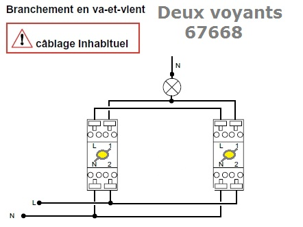 interrupteur voyant t moin elecproshop. Black Bedroom Furniture Sets. Home Design Ideas